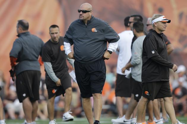 Cleveland Browns: What We've Learned Through Week 1 of Training Camp