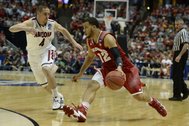 Predicting the 1st Loss in 2014-15 for Top College Basketball Teams