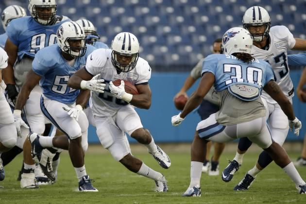 Tennessee Titans: What We've Learned Through Week 2 of Training Camp