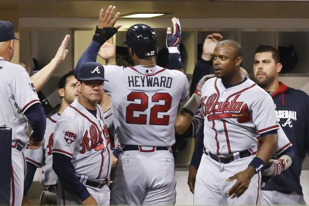 Major Post-Deadline Moves the Atlanta Braves Could Still Make