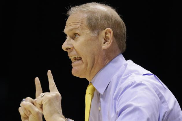 Michigan Basketball Recruiting: Latest Updates on Wolverines' 2015 Targets