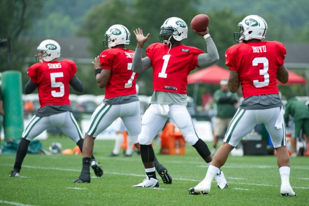 New York Jets: What to Watch for in Preseason Game Action
