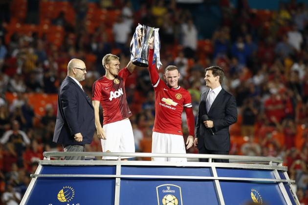 Champions Cup Final: Winners and Losers from Manchester United vs. Liverpool