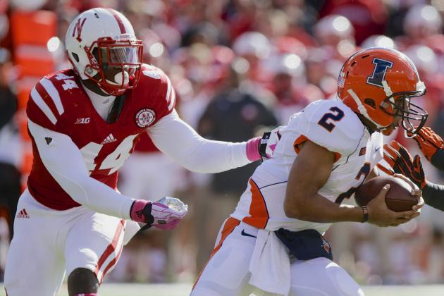 Nebraska Football: 5 Best Quarterbacks Cornhuskers Will Face in 2014