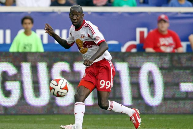 MLS Player Power Rankings: Wright-Phillips Remains at Top After 18th Goal