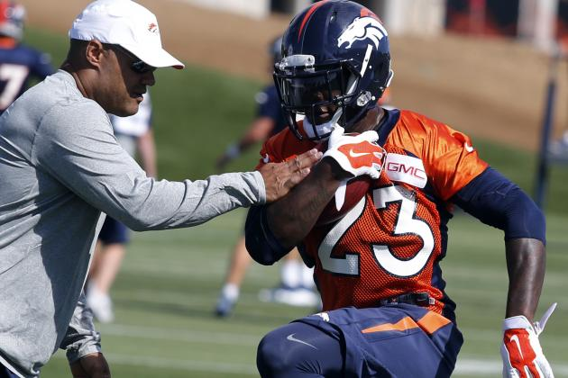 Denver Broncos: 5 Things to Watch for During the Preseason
