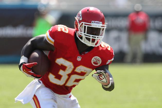 Predicting Kansas City Chiefs' 1st Wave of Roster Cuts
