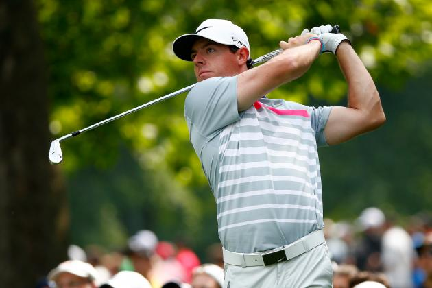 The Biggest Concerns for Golf's Top Stars at the 2014 PGA Championship