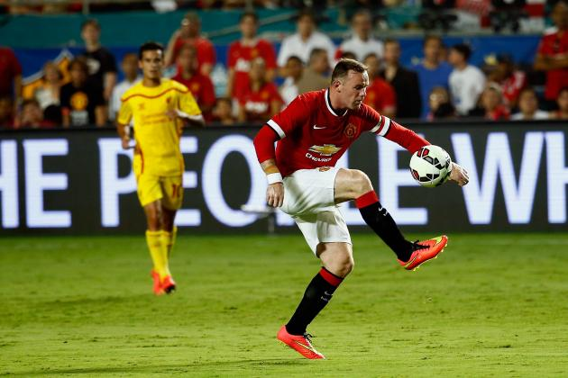 Wayne Rooney's Miami Strike and the 10 Strangest Disallowed Goals in Football