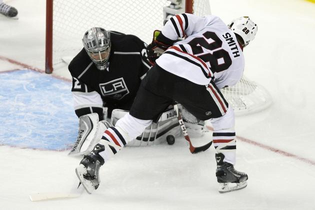 Chicago Blackhawks Who Must Prove Themselves Early in 2014-15 Season