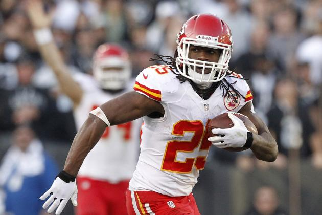 2014 Fantasy Football Draft Guide: Eric Mack's RB Blueprint