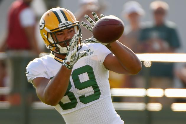 Green Bay Packers: What to Watch for in Preseason Game Action