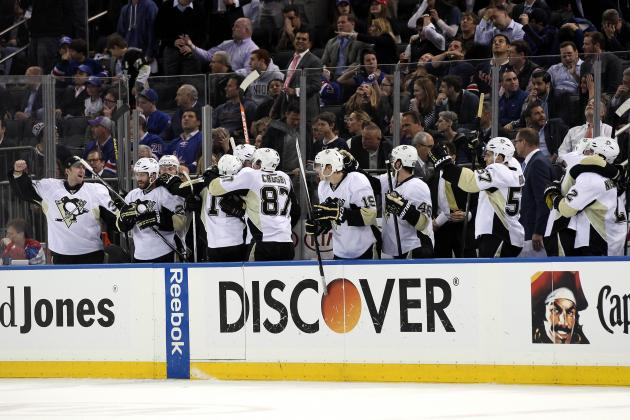 The Biggest Question for Each Pittsburgh Penguin Line in 2014