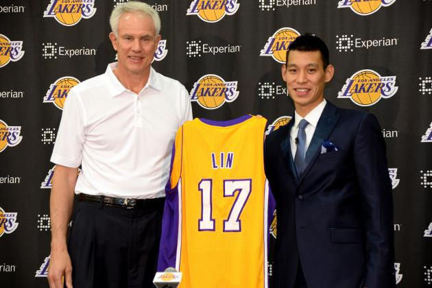 Predicting the Roles and Impact of Each Lakers Newcomer This Season