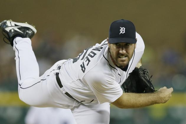 Ranking the Top 5 Detroit Tigers Pitchers of All Time
