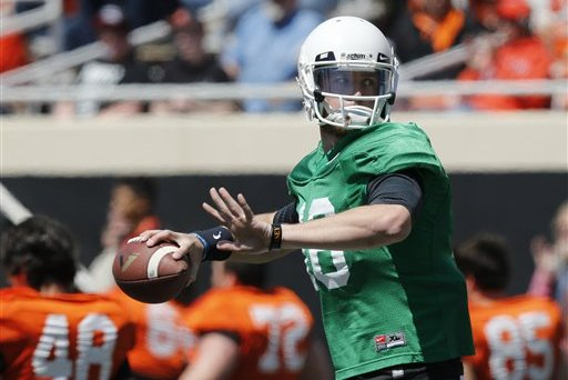 1 Freshman to Watch For on Every Big 12 Football Team in 2014