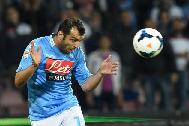 5 Players Napoli Need to Sell in the Summer Transfer Window