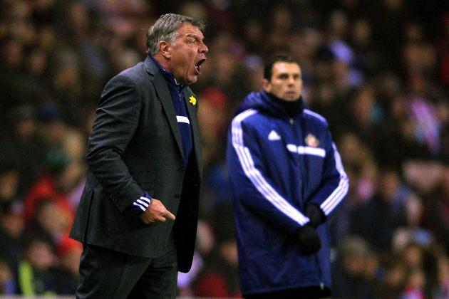Sack Race: Ranking the Premier League Managers on Who'll Go 1st