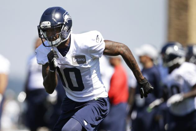 Seattle Seahawks Rookie Training Camp Progress Reports