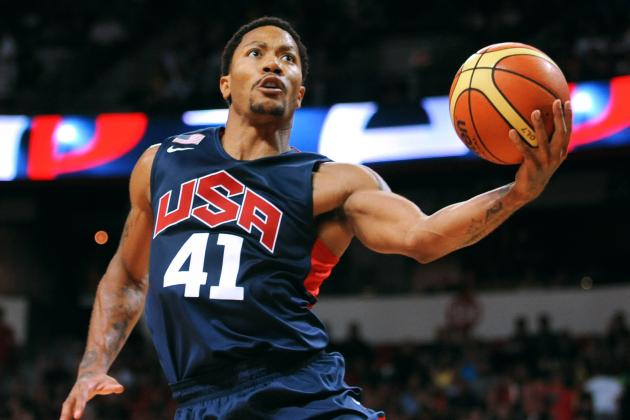 6 Reasons You Should Watch the 2014 FIBA World Cup