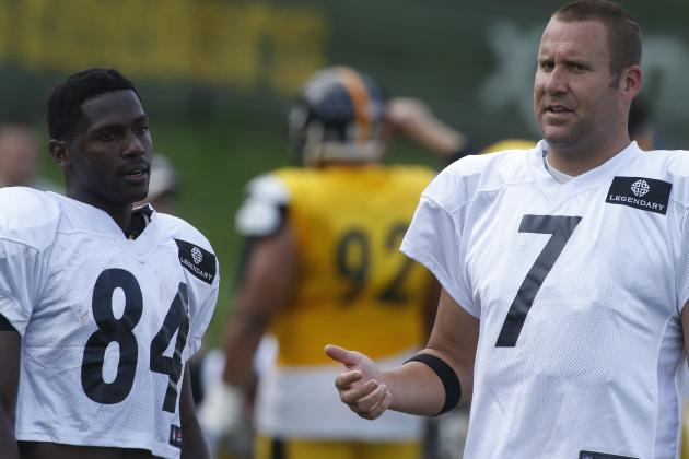 Pittsburgh Steelers: What to Watch for in Preseason Game Action