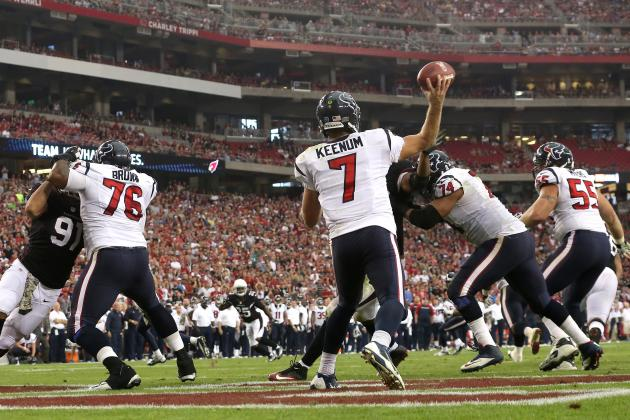 Houston Texans: What to Watch for in Preseason Game Action