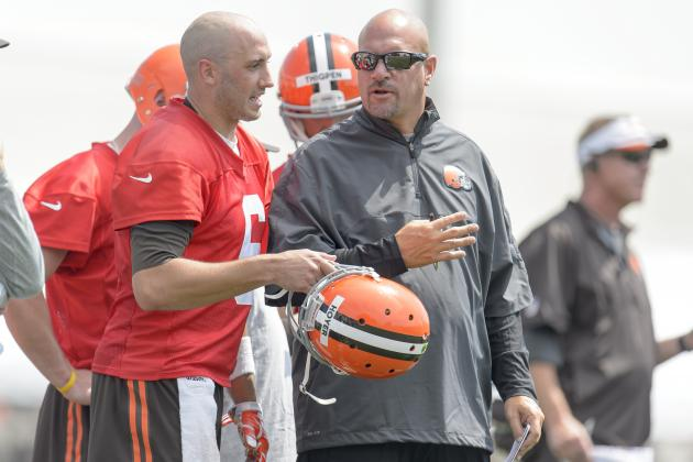 Cleveland Browns: What to Watch for in the First Preseason Game