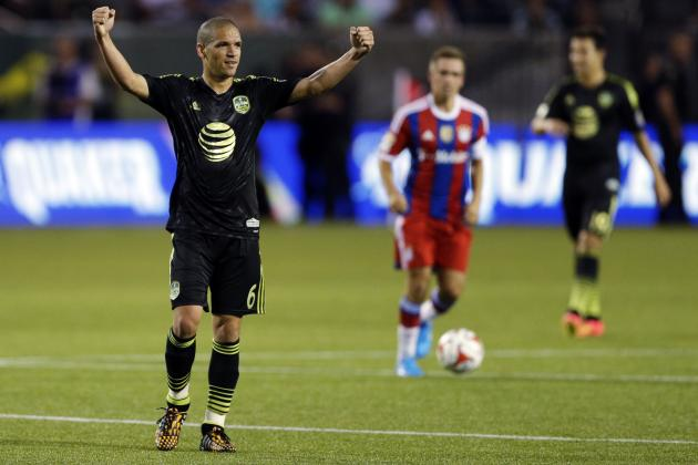 Bayern Munich vs. MLS All-Stars: What Pep Guardiola Learned in Portland