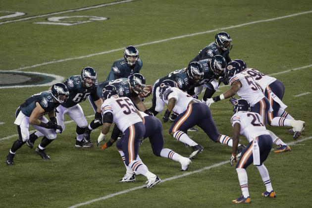 Philadelphia Eagles: What to Watch for in Preseason Game Action