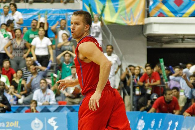 1 Player to Watch from Each Country Participating in 2014 FIBA World Cup