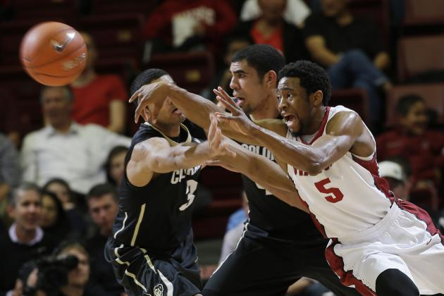 Predicting the 2014-15 Pac-12 All-Conference Teams