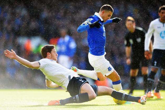 5 Reasons Why Tottenham Should Not Sell Jan Vertonghen
