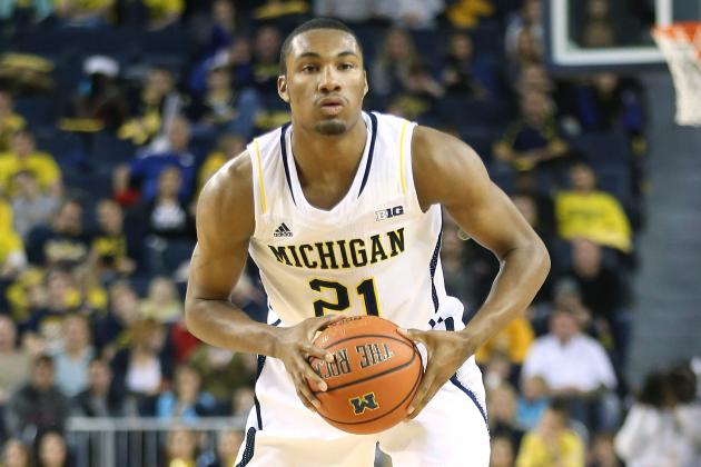 Michigan Basketball: 5 Things Zak Irvin Must Do to Meet Expectations