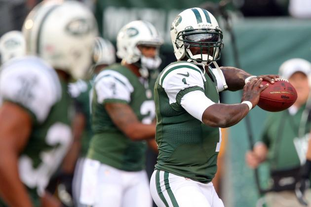 Colts vs.  Jets: Takeaways from New York's 13-10 Win over Indianapolis