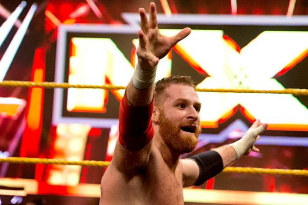 The Good, the Great and the Awesome from NXT 8/7/14
