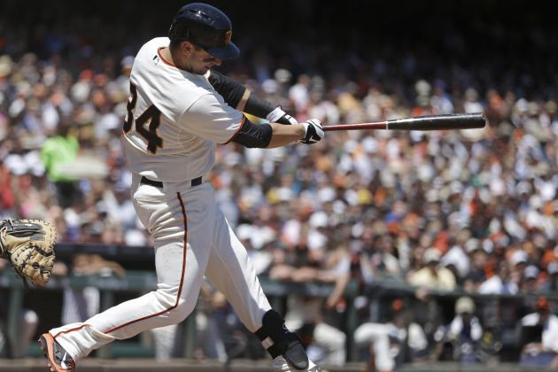 5 Best San Francisco Giants Prospects No One Is Talking About
