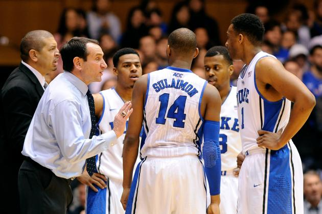 Duke Basketball: Breaking Down Blue Devils' 2014-15 Nonconference Schedule