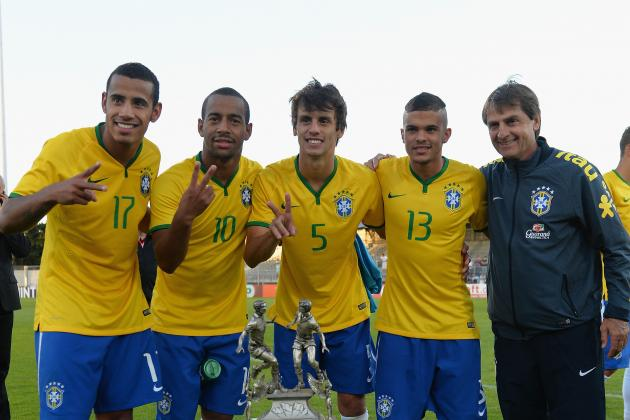 Picking 5 Brazilians Who Will Come to Europe in Summer Transfer Window