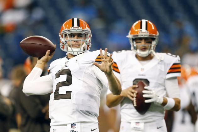 Winners and Losers from NFL Preseason Week 1