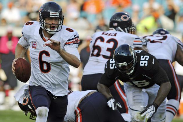 Chicago vs. Jacksonville: Bears Preseason Week 2 Game Preview