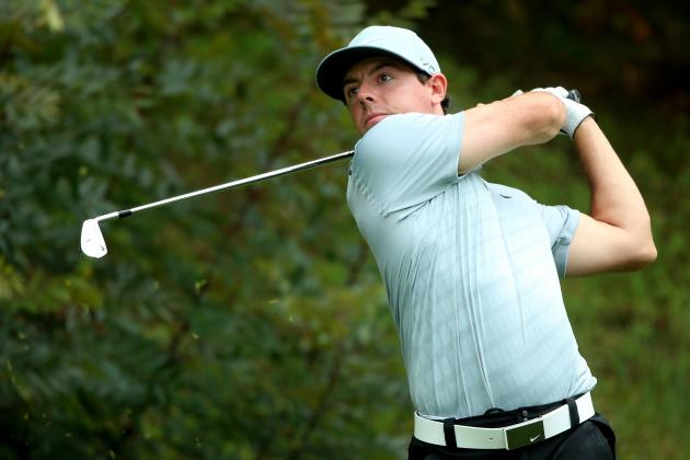 2014 PGA Championship: Updated Odds After the Cut