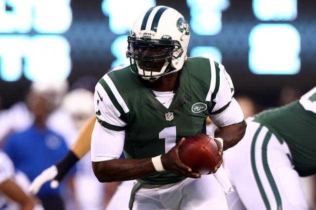 New York Jets: What We've Learned Through Week 2 of Training Camp
