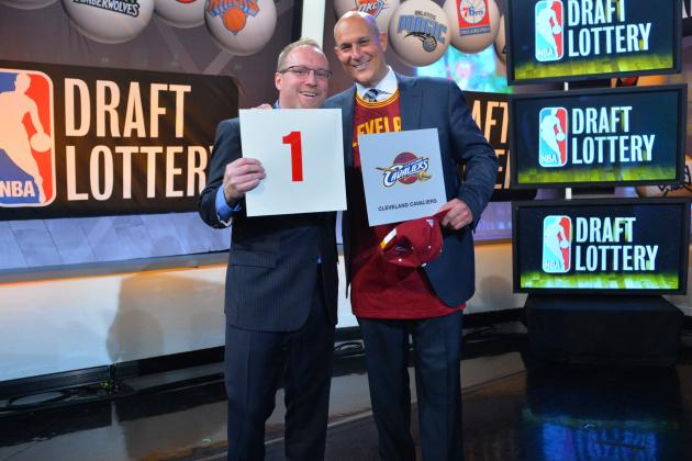 Best Potential Fixes to NBA Draft Lottery System