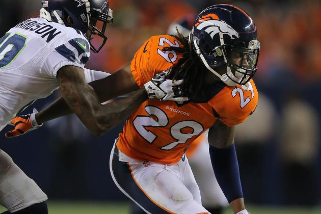 Denver Broncos: Winners and Losers from Their First Preseason Game