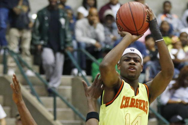 UNC Basketball Recruiting: Sales Pitches for Top 2015 Targets