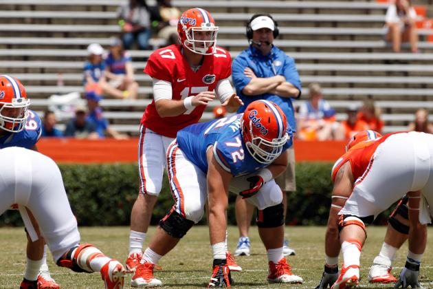 Things We've Learned About Florida Gators Through Fall Camp So Far