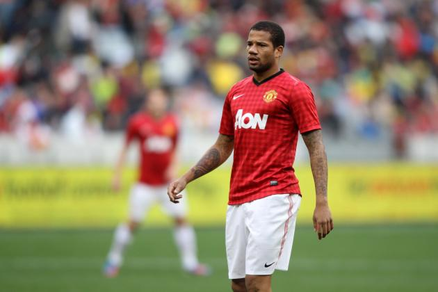 Ranking Bebe in Manchester United's 5 Worst Transfer Mistakes