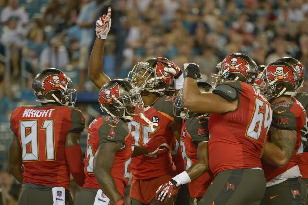 Tampa Bay Buccaneers: What We've Learned Through Week 2 of Training Camp