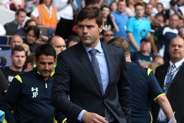 Tottenham vs. Schalke: What Mauricio Pochettino Learned from Pre-Season Friendly