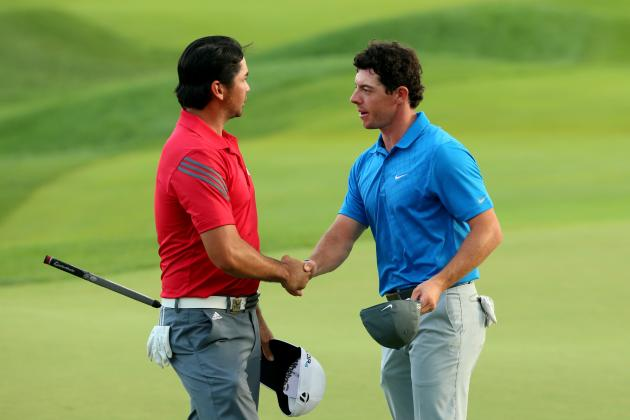 PGA Championship 2014 Results: Biggest Winners and Losers from Day 3